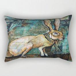 Jack B. Nimble Rectangular Pillow