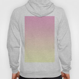 Colorful Gradient Pink Hoody