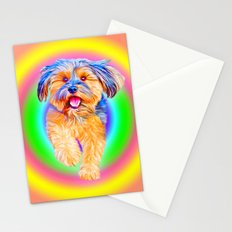 Puppy Power - Part II of Smile Stationery Cards