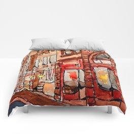 Busbee Arizona Comforters