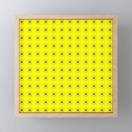 Sun and color 1 Framed Mini Art Print