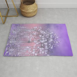 longing for peace -1- Rug