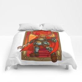Ganondorf Villain of Power Comforters