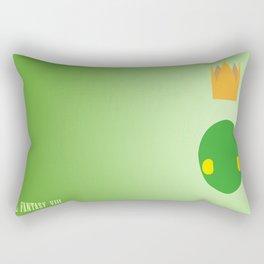 Tonberry King Rectangular Pillow