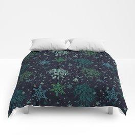 Dream Catcher Comforters