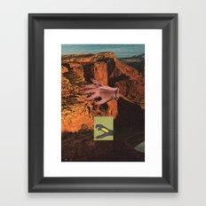 153. Framed Art Print