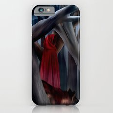 The Cloak of Rydynnton iPhone 6s Slim Case
