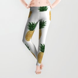 Pineapples Everywhere! Leggings