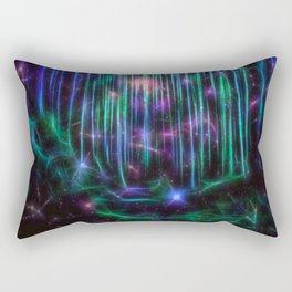 Magical Path ii Rectangular Pillow