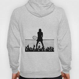 Tennis Ace Hoody