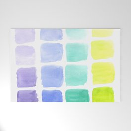 Squared Gradients Welcome Mat