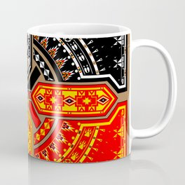 The Four Directions Coffee Mug
