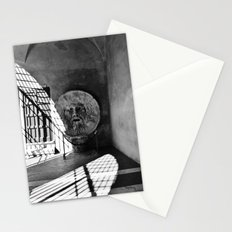 Bocca della Verita Stationery Cards