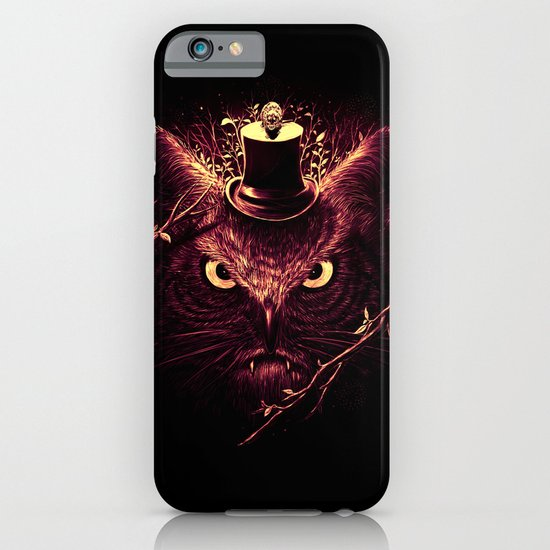 Meowl iPhone & iPod Case