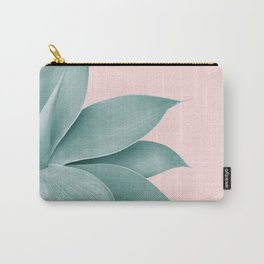 Agave Finesse #3 #tropical #decor #art #society6 Carry-All Pouch
