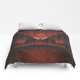 Triton - Tritonian Geysers Comforters