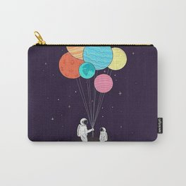 Space Gift Carry-All Pouch