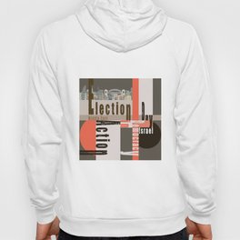 Election Day 8 Hoody