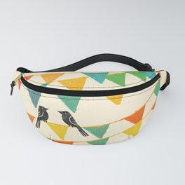 Carnival is coming to town Fanny Pack