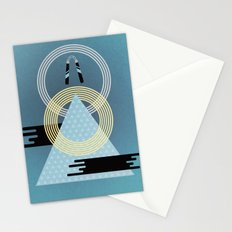 Born to Explore Pt3 Stationery Cards