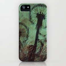 Dandelion iPhone (5, 5s) Slim Case