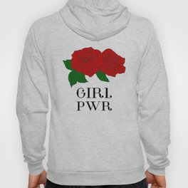 The Future is Female - Girl Power Hoody