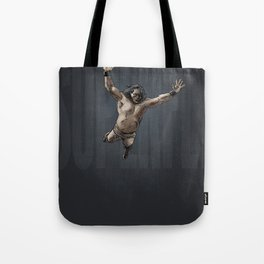 Snuka Tote Bag