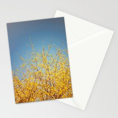 BRING ON THE SUNSHINE Stationery Cards