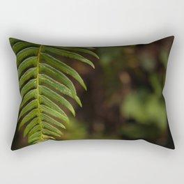 Fern II Rectangular Pillow