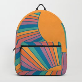 Sunshine State Backpack