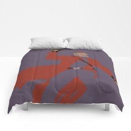 Peter Quill Comforters