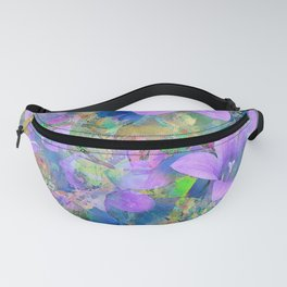 The Sound of Summer Fanny Pack