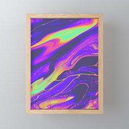 MY PROPELLER Framed Mini Art Print