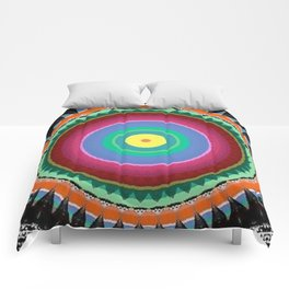 Give Me Colour Comforters