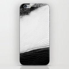 Chasm iPhone & iPod Skin