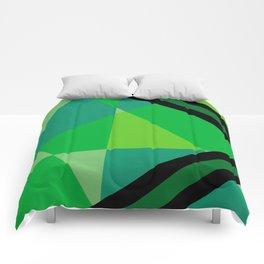 Ninja Turtle Comforters