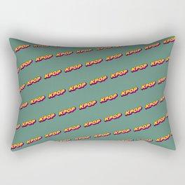 KPOP Rectangular Pillow