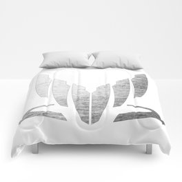 Spectre Status Recognized Comforters