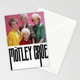 Golden Girls! Girls! Girls! Stationery Cards