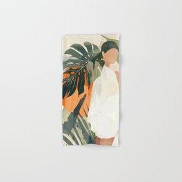 Jungle 3 Hand & Bath Towel