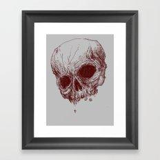 mortal coil Framed Art Print