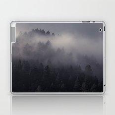 Eagle Mist Laptop & iPad Skin