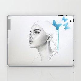 Butterfly3 Laptop & iPad Skin