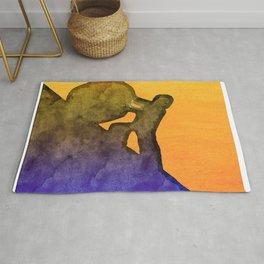 Sisyphus Rug