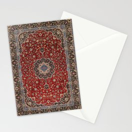 Anthropologie Oriental Antique Moroccan Style Artwork. Stationery Cards
