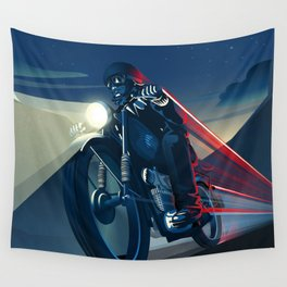 Tyl Wall Tapestry