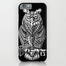 Great Horned Owl Slim Case iPhone 6