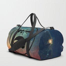 Platform 9 3/4 Nebula HP Duffle Bag