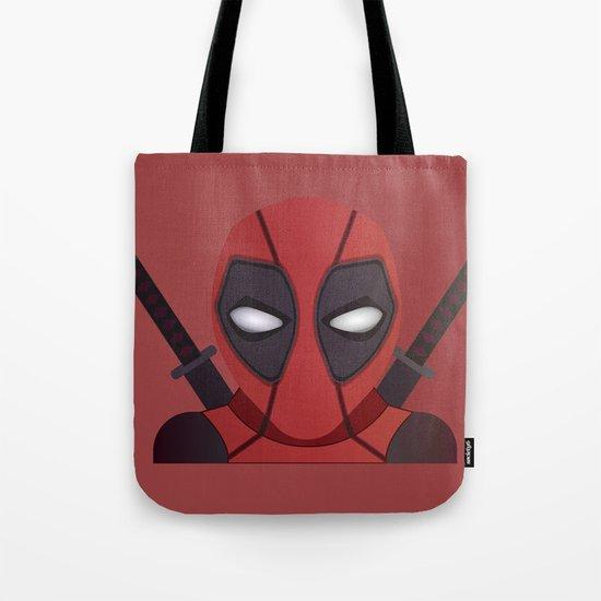 Chimichanga! Tote Bag