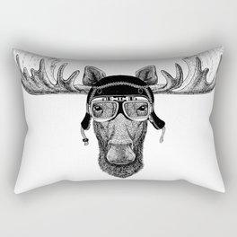 Los Speed Rebel Rectangular Pillow